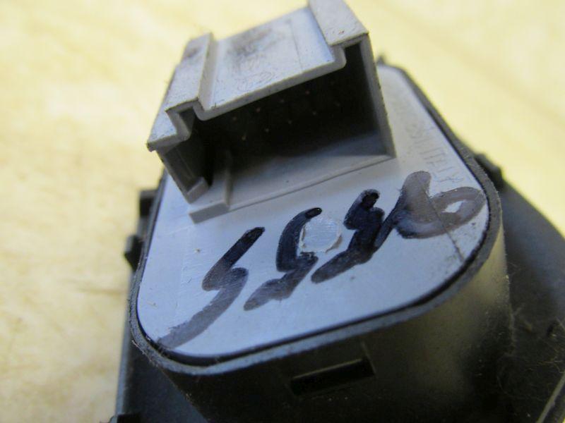 Schalter Außenspiegel SKODA FABIA COMBI (6Y5) 1.4 TDI