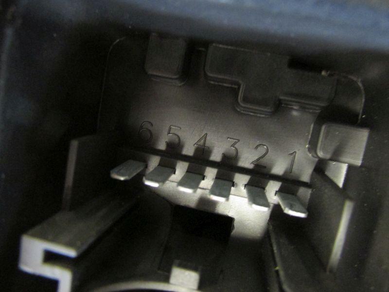 Rückleuchte links FIAT DOBLO CARGO (223) 1.3 JTD 16V