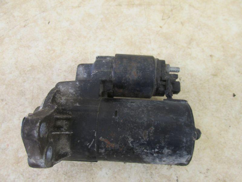 Anlasser 1.4/55KWVW GOLF IV (1J1) 1.4 16V