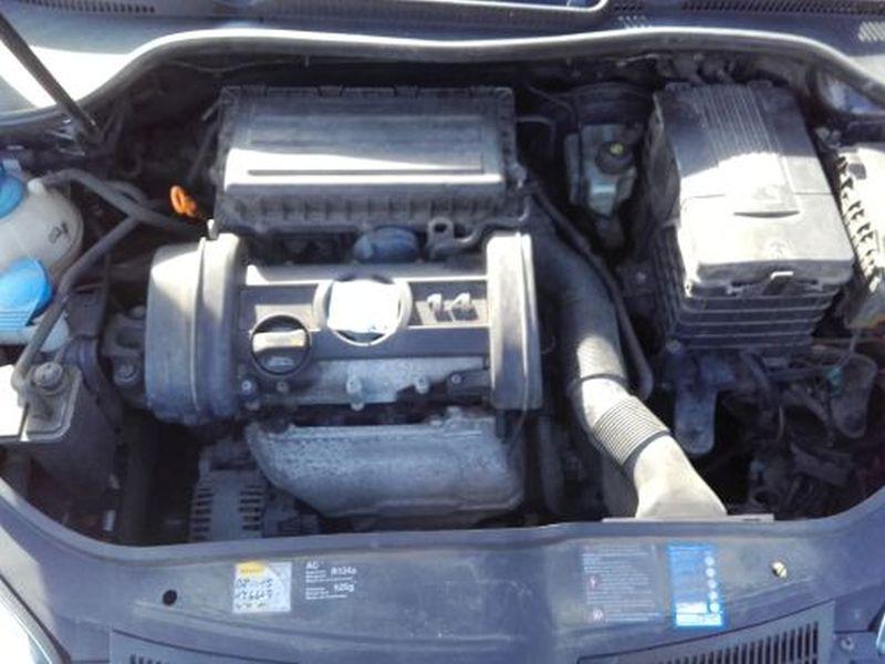 VW GOLF V (1K1) 1.4 16V