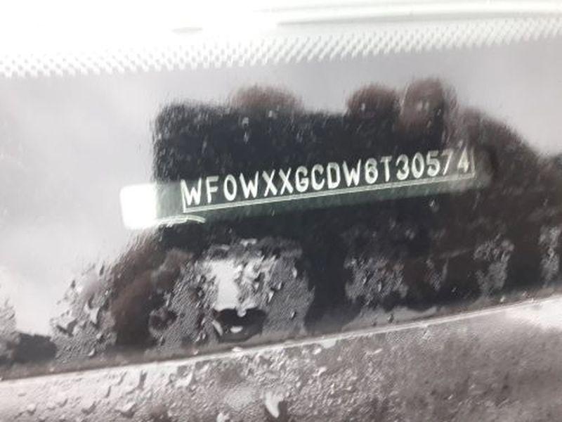 FORD FOCUS II KOMBI (DA_) 1.8 FLEXIFUEL