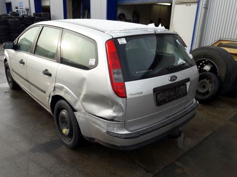 FORD FOCUS II KOMBI (DA_) 1.8 FLEXIFUEL