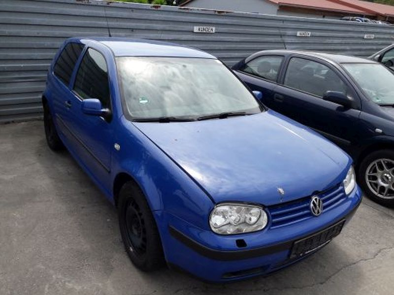 VW GOLF IV (1J1) 1.4 16V