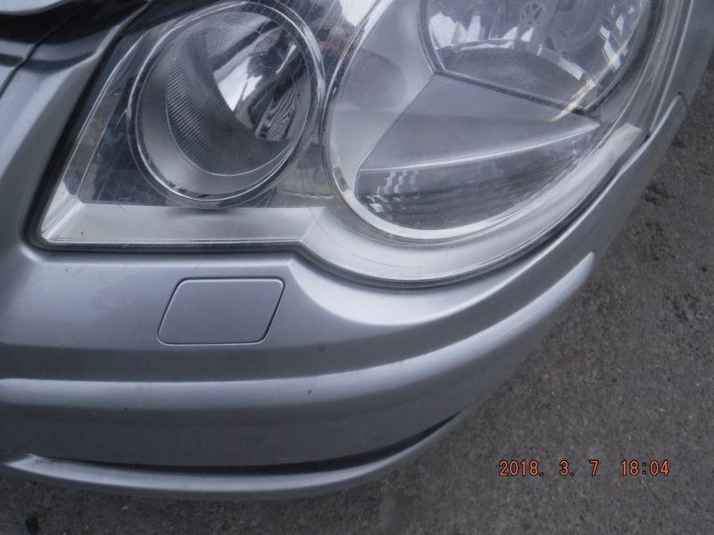 VW POLO (9N_) 1.4 TDI