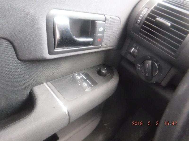 AUDI A2 (8Z0) 1.4 TDI