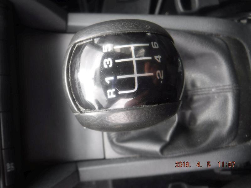 SKODA OCTAVIA COMBI (1Z5) 2.0 TDI 16V