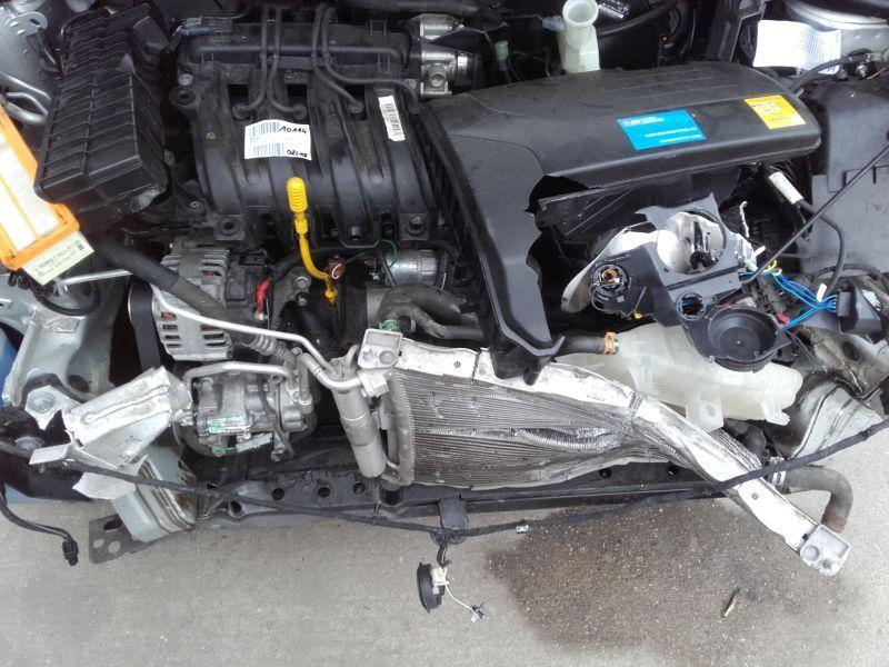 RENAULT CLIO III (BR0/1, CR0/1) 1.2 16V