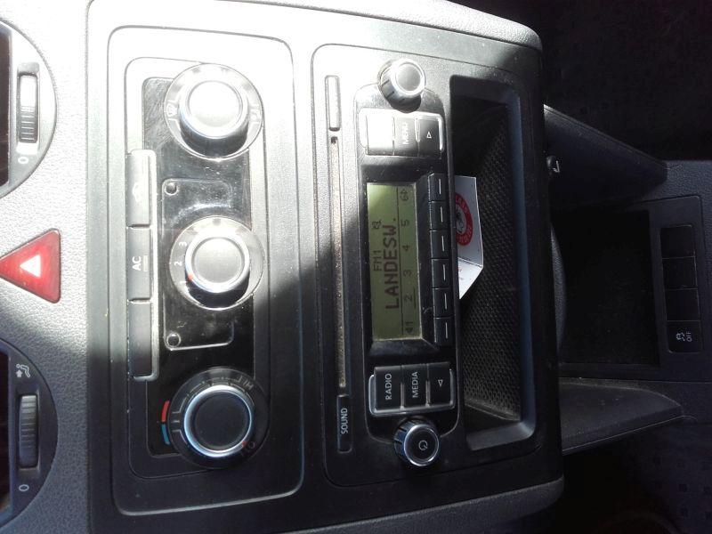 VW CADDY III KOMBI (2KB, 2KJ, 2CB, 2CJ) 1.6